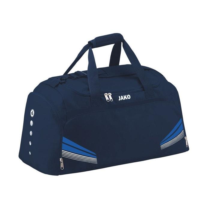 sac de sport avec poches lat rales 1940 jako la redoute. Black Bedroom Furniture Sets. Home Design Ideas