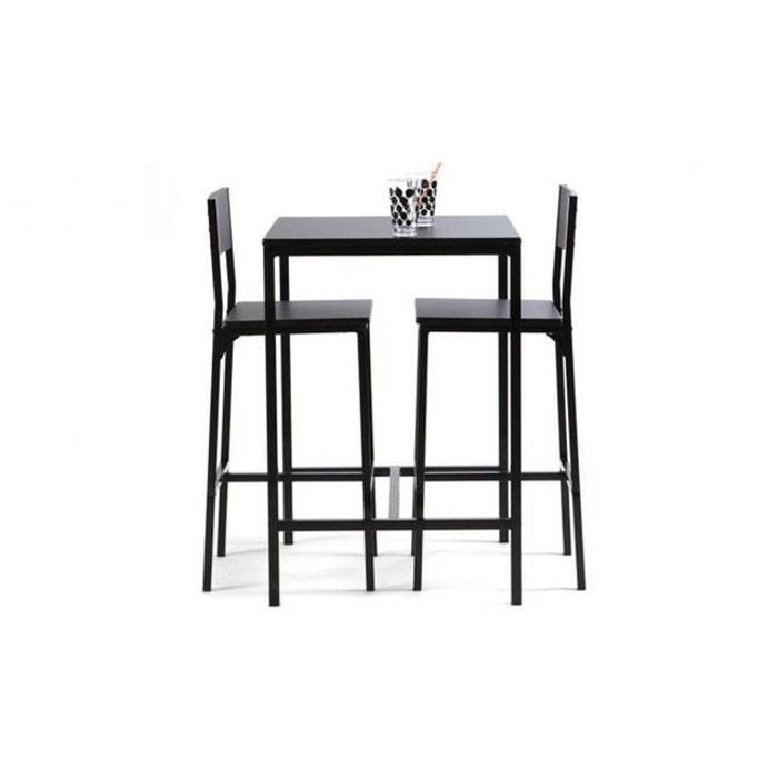 table haute la redoute free dlicieux chaise de bar la redoute table et chaise haute pour. Black Bedroom Furniture Sets. Home Design Ideas