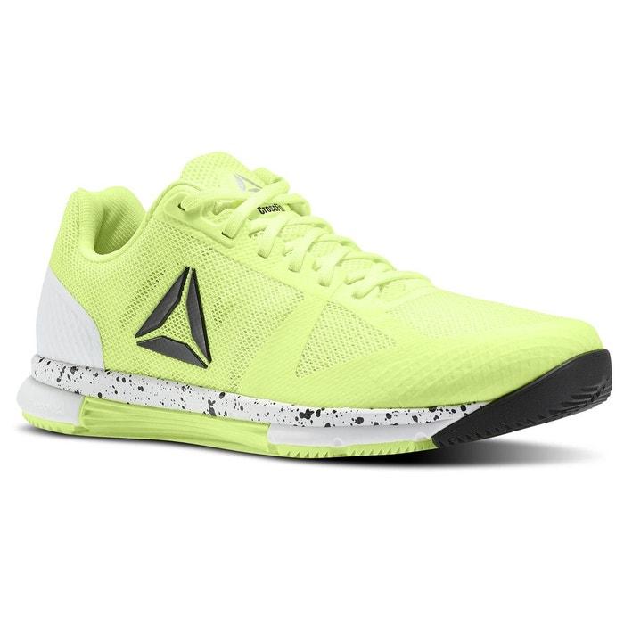 sports shoes ed21e 37a9b Reebok speed tr 2.0 vert Reebok Sport   La Redoute