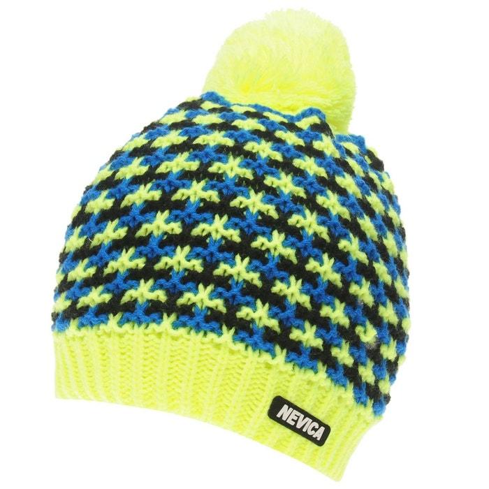 bd2882322c50 Chapeau de ski bonnet polaire Nevica   La Redoute