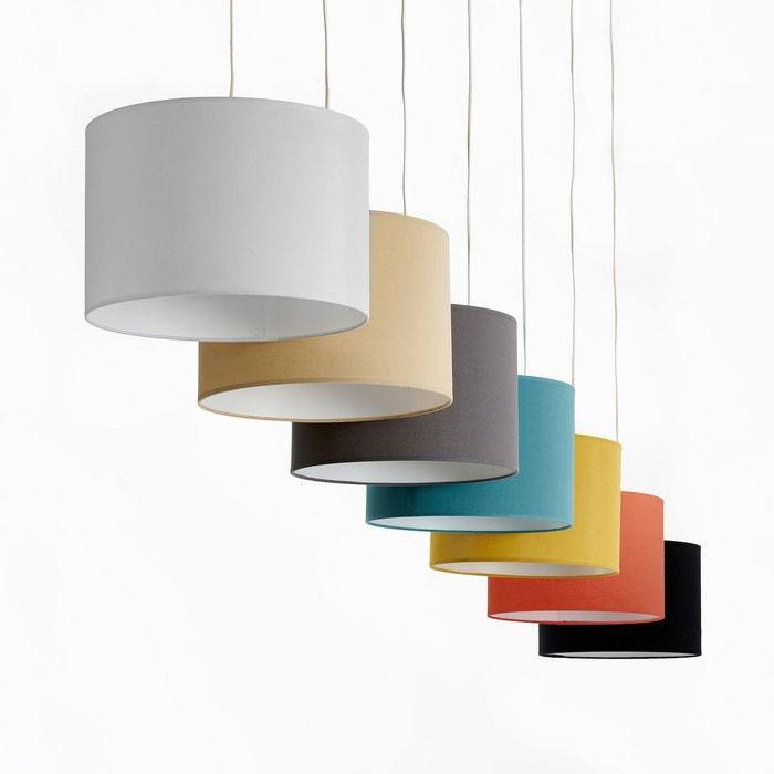 suspension ou abat jour 30 cm falke la redoute. Black Bedroom Furniture Sets. Home Design Ideas