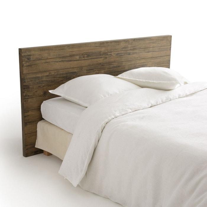 Tête de lit, Lunja