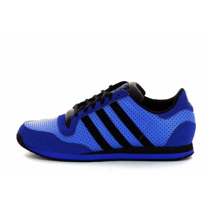 Basket galaxy  bleu Adidas Originals  La Redoute