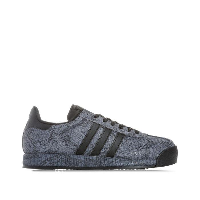 Baskets samo +  gris Adidas Originals  La Redoute