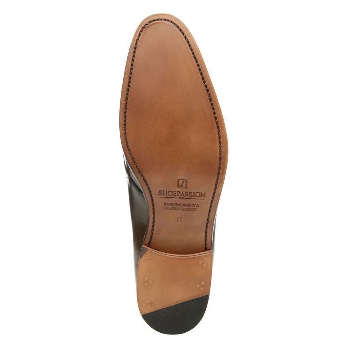 George boots en olive olive Shoepassion