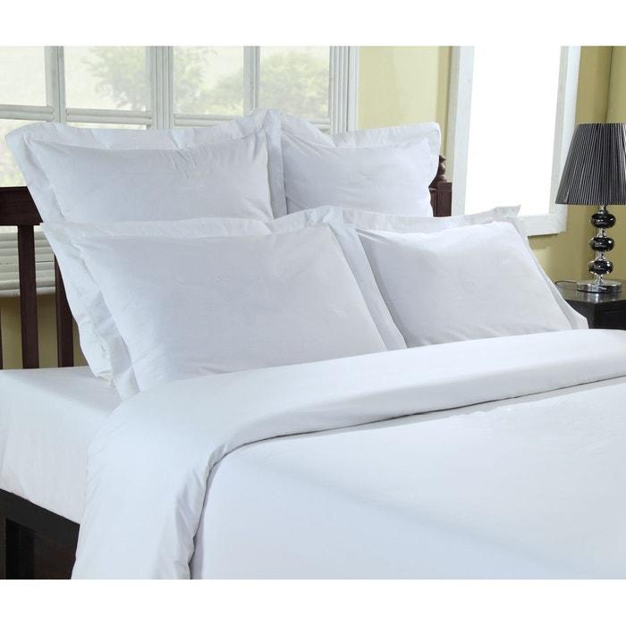 drap plat percale 80 fils cm sensei sensei la maison du coton la redoute. Black Bedroom Furniture Sets. Home Design Ideas
