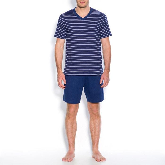 Pyjashort jersey coton LA REDOUTE COLLECTIONS image 0 e129da7159e