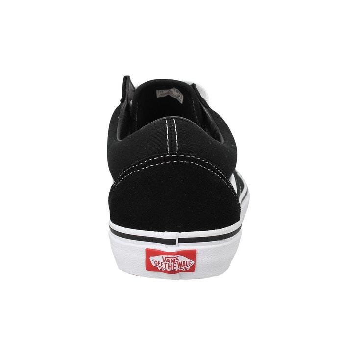 Baskets ua old skool noir Vans