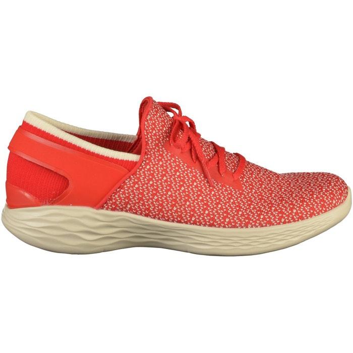 Livraison Gratuite Parfaite Original Rabais Sneaker Skechers gX572j1