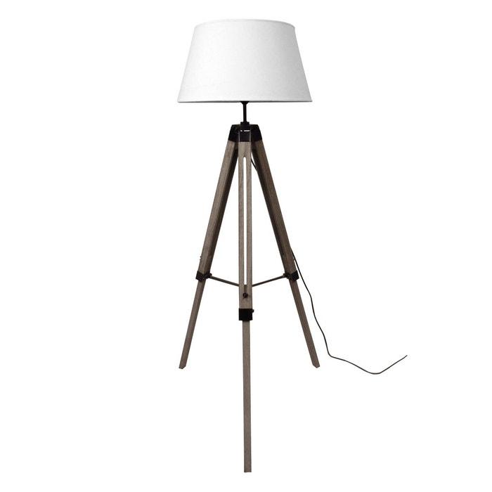 lampadaire tr pied marine rendez vous deco la redoute. Black Bedroom Furniture Sets. Home Design Ideas
