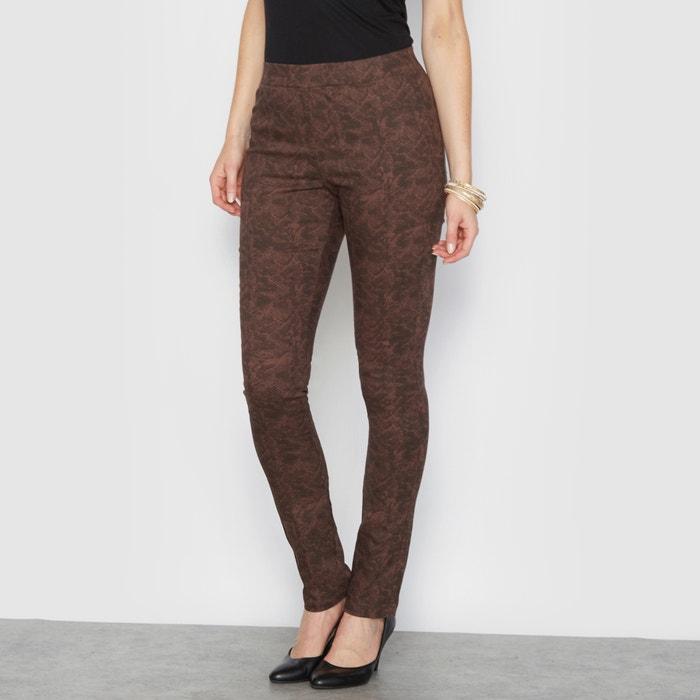 Image Pantaloni da infilare, comfort stretch ANNE WEYBURN