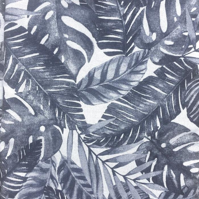 BROUSSE wax Espadrilles palmier France Made imprimées LA in dw1qBxUIda