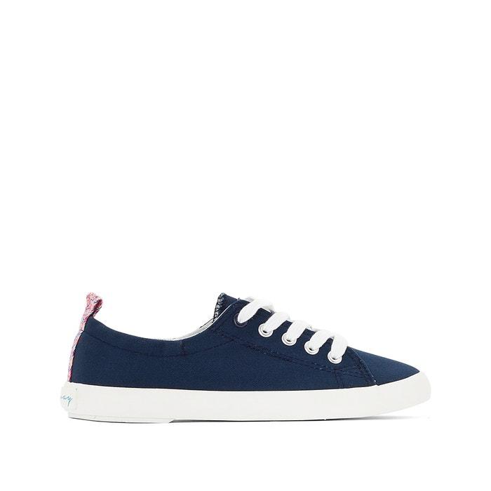 afbeelding Tennisschoenen in stof Tuna COOLWAY