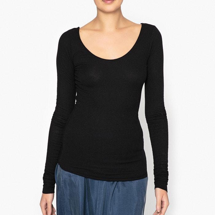 Image Malilen Long-Sleeved T-Shirt AMERICAN VINTAGE