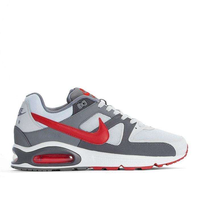Nike sportswear air max command premium baskets basses