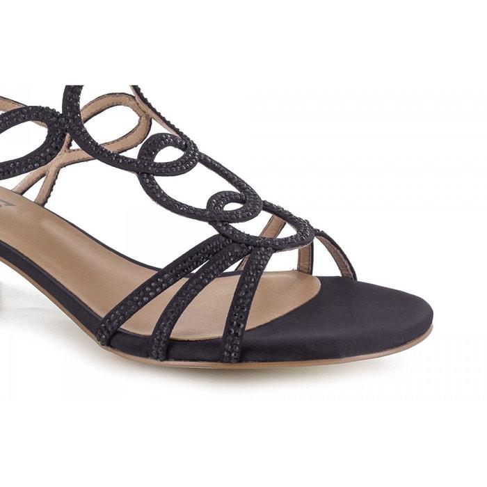 Sandales-bibi lou noir Bibi Lou