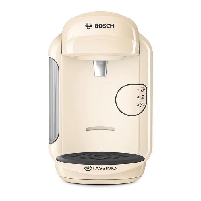 Cafeti re multi boissons vivy2 tas1407 vanille tassimo en solde la redoute - Solde machine a cafe ...