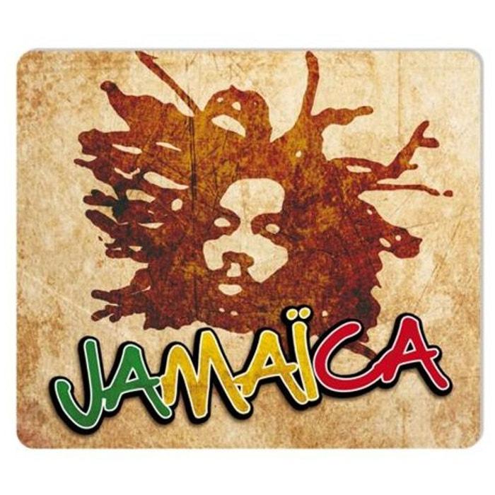 Tapis de souris jamaica couleur unique sud cargo la redoute for Tapis de cuisine hemisphere sud