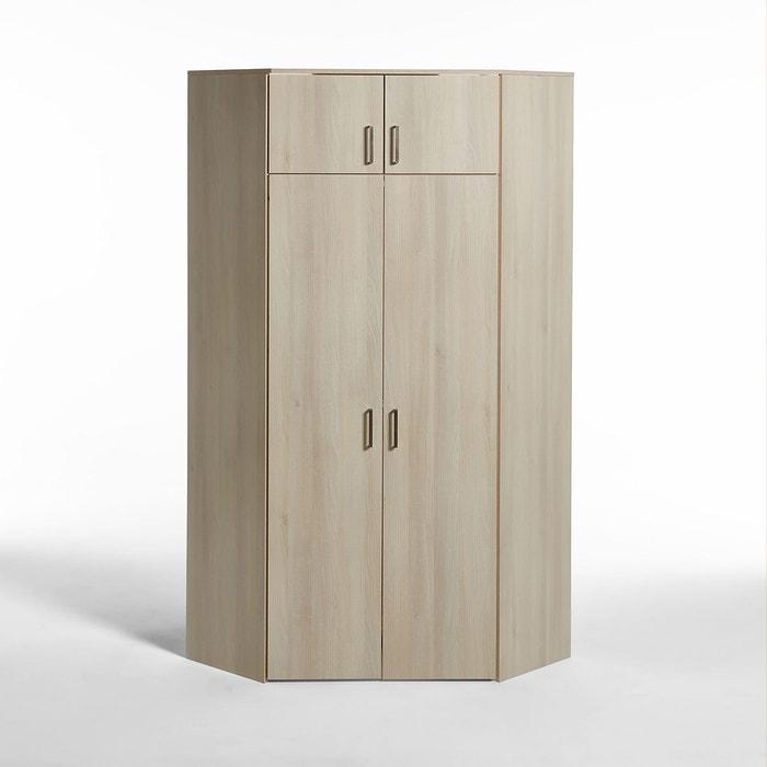 Armoire d angle build la redoute interieurs la redoute for La redoute fr meubles