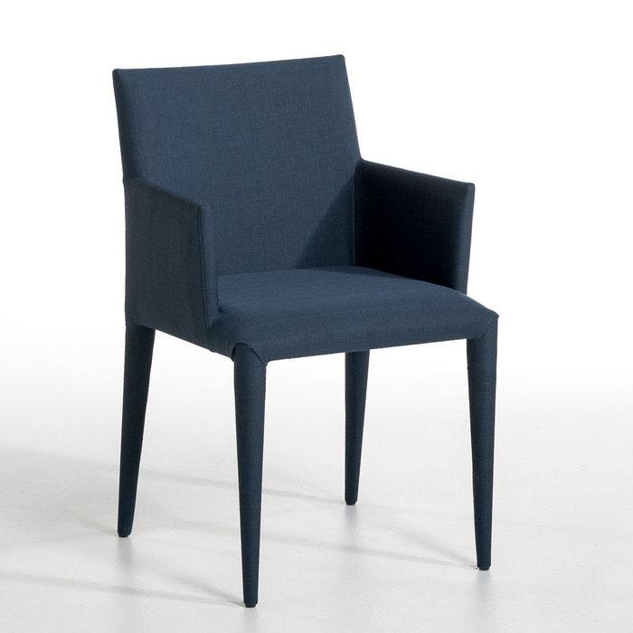 fauteuil de table erdem am pm la redoute. Black Bedroom Furniture Sets. Home Design Ideas