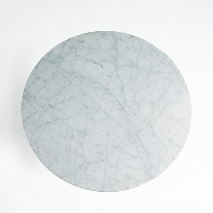 Aradan Marble Table Top, Diameter 75cm