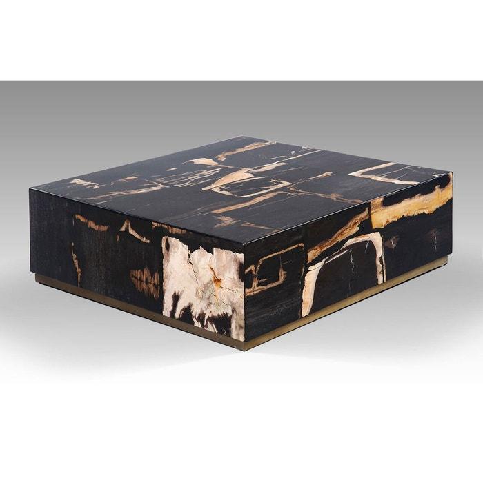 table basse cube singo kha home design la redoute. Black Bedroom Furniture Sets. Home Design Ideas