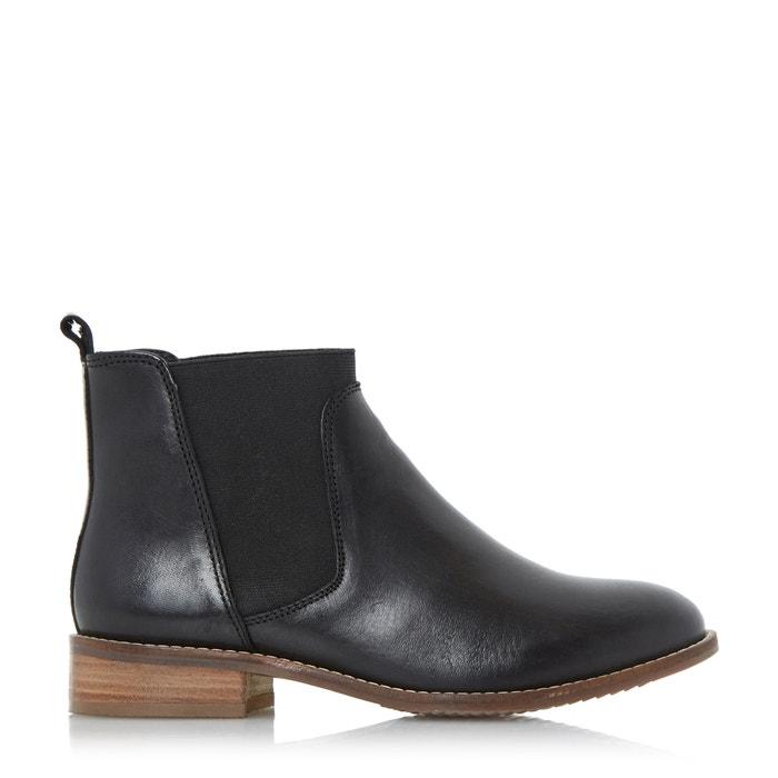 Boots pelle Quote  DUNE LONDON image 0