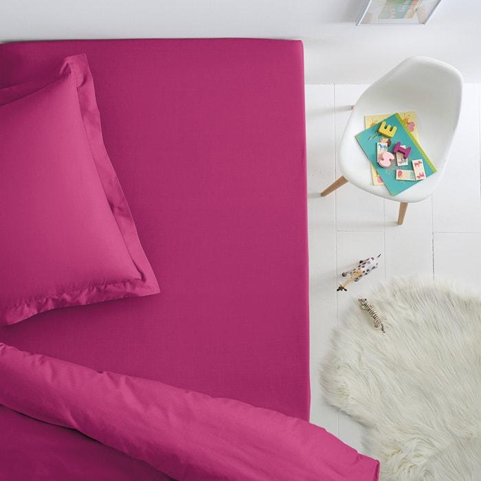 Image Fixleintuch für Kinderbetten, Baumwolle SCENARIO