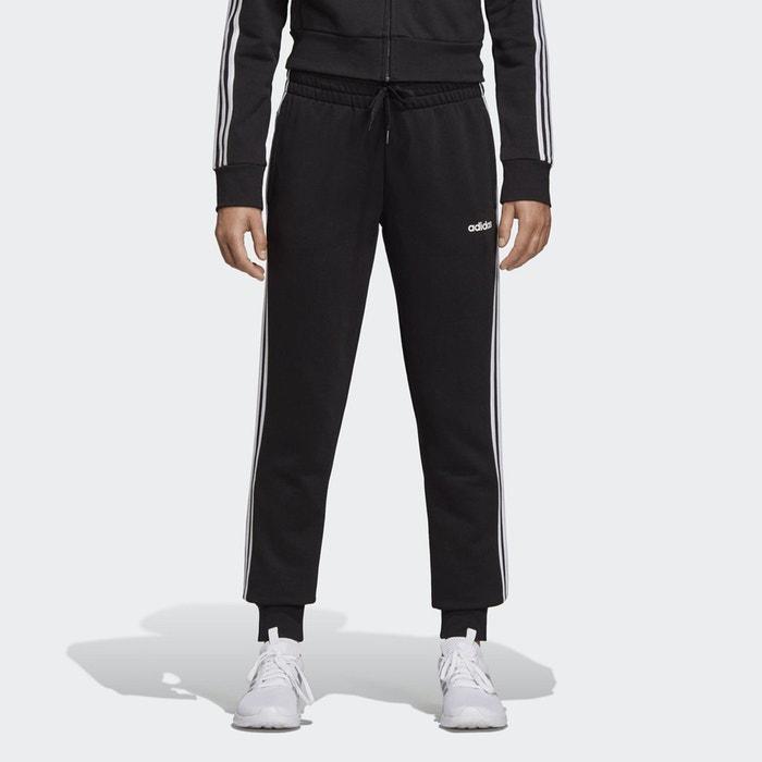 d2164146c1c6 Jogging femme essentials 3-stripes Adidas Performance