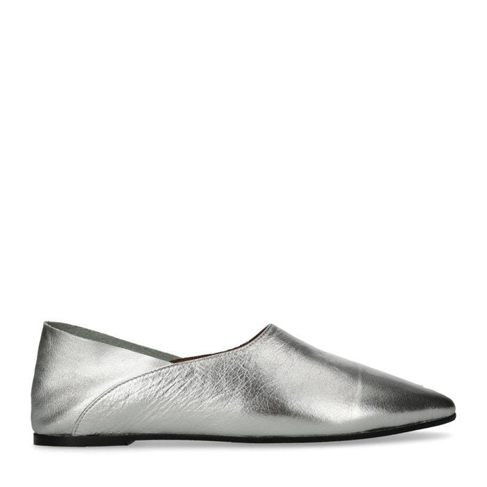 Loafers métallisés Sacha De Nombreux Types De Vente En Ligne dernier Mode À Vendre wj5Z4YbC3