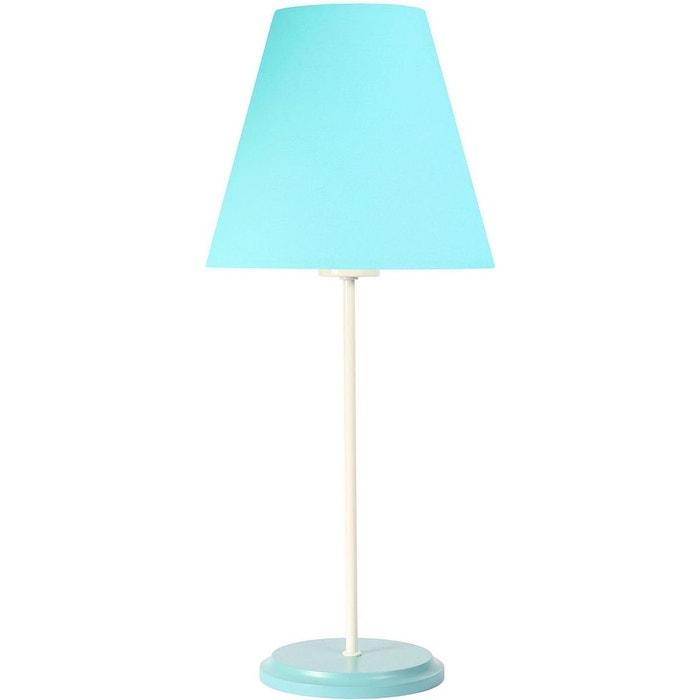 lampe de chevet maybe babe 070s 098 bleu bps koncept la. Black Bedroom Furniture Sets. Home Design Ideas