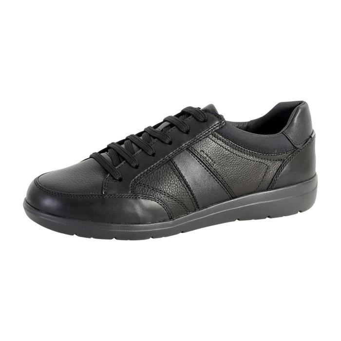 Chaussure B La U Leitan Redoute Geox Noir SESr1q