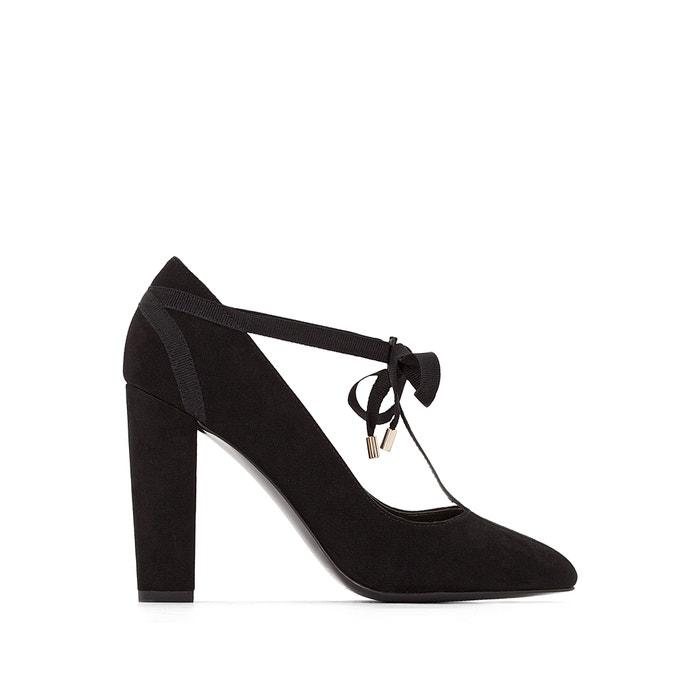 Zapatos tac bailarina estilo La Redoute Collections 243;n de IwqEPqU