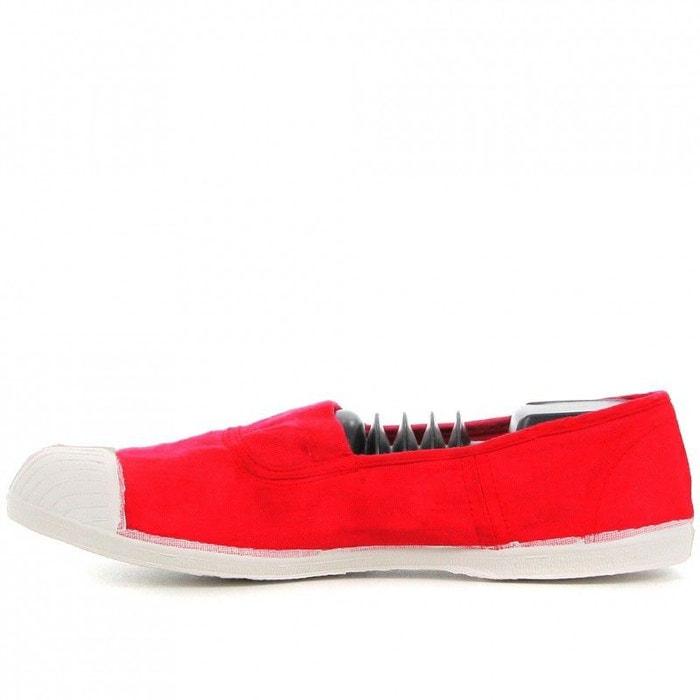 Basket 5 korava rouge / blanc  rouge Kaporal 5  La Redoute