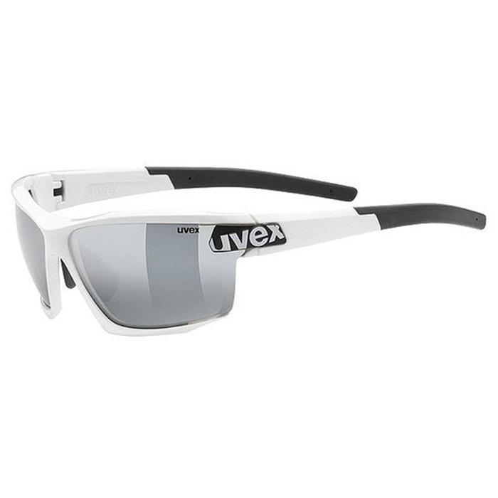 Uvex Sportstyle 113 Lunettes de soleil Blanc wu1m0TWK