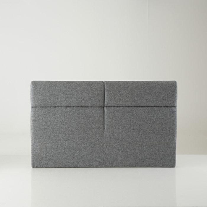 Tête de lit feutrine, Vialla  La Redoute Interieurs image 0