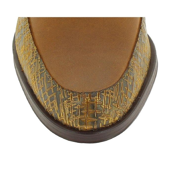 Chaussures a lacets cosa 733 Elizabeth Stuart