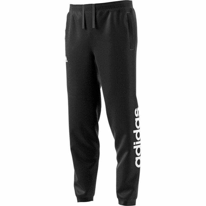 fbaa7282f9af1 Pantalon de sport noir Adidas Performance | La Redoute