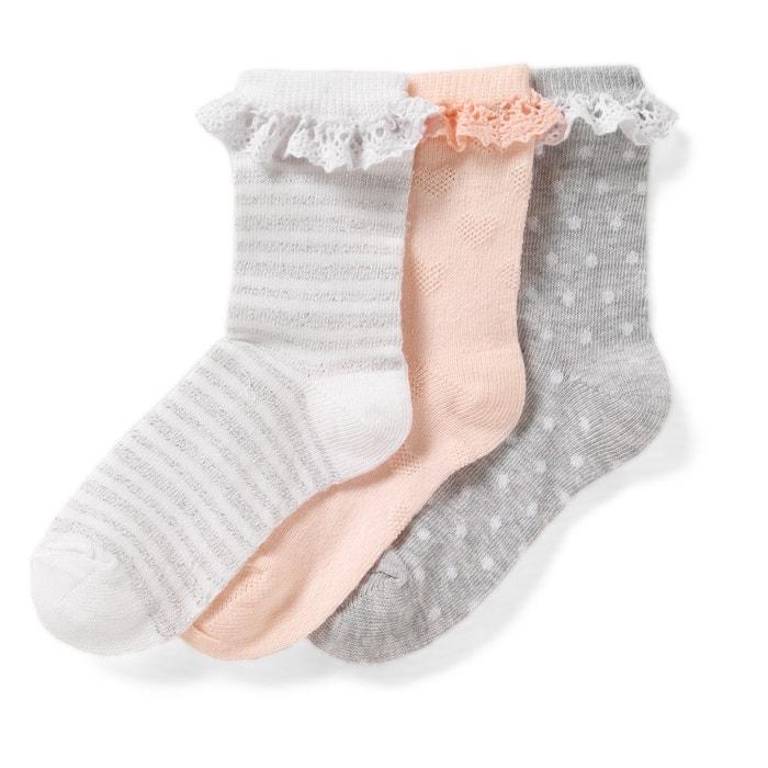 afbeelding Sokken (set van 3) R mini