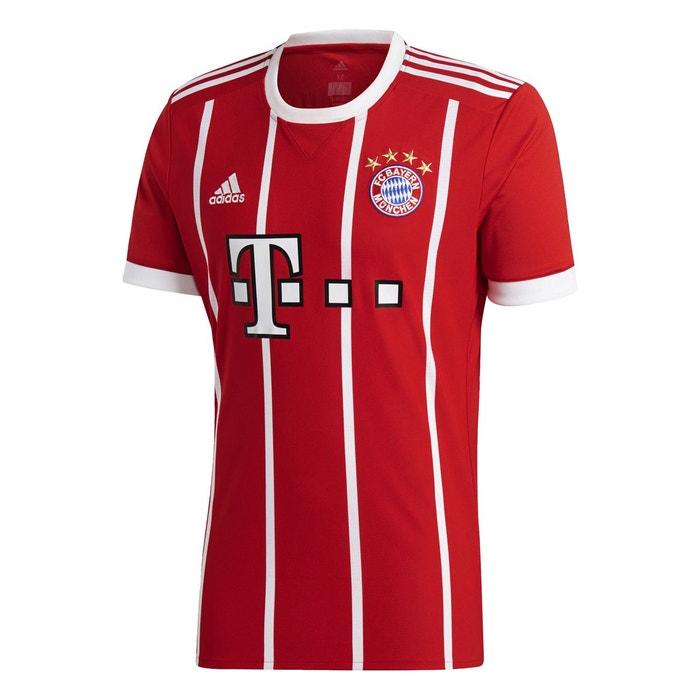 Maillot Extérieur FC Bayern München noir