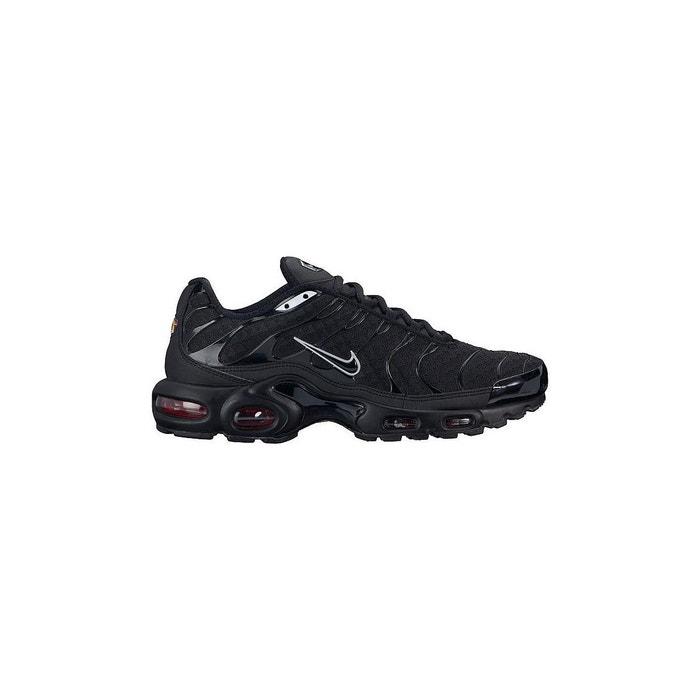 Basket nike air max plus - 852630-015 noir Nike