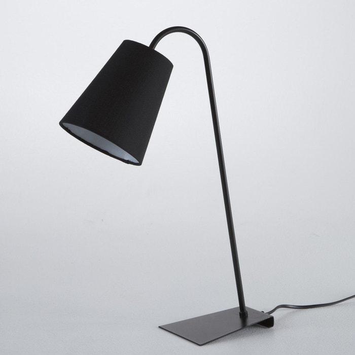 lampe a poser la redoute