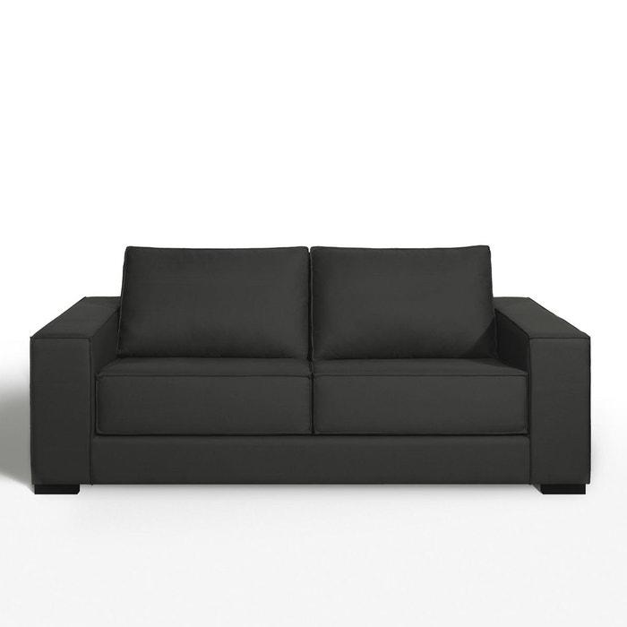 canap convertible hope coton la redoute interieurs la. Black Bedroom Furniture Sets. Home Design Ideas