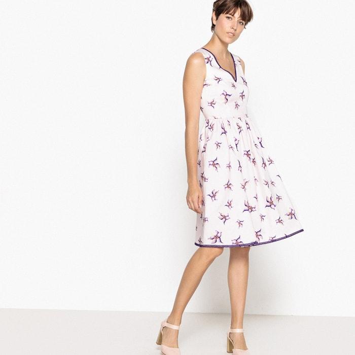 Vestido por La Collections y Fabienne CHRYSTAL Redoute Christelle wPBqa