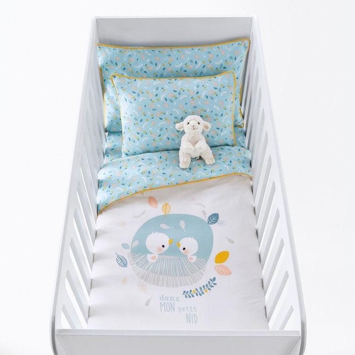Copripiumone bébé DANS MON PETIT NID  La Redoute Interieurs image 0