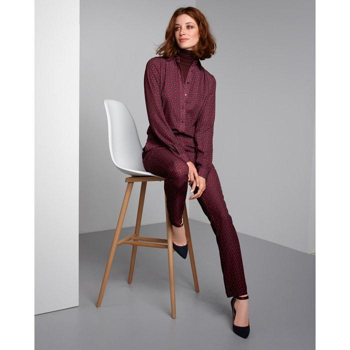 Image Combinaison pantalon imprimée PRIX MINI
