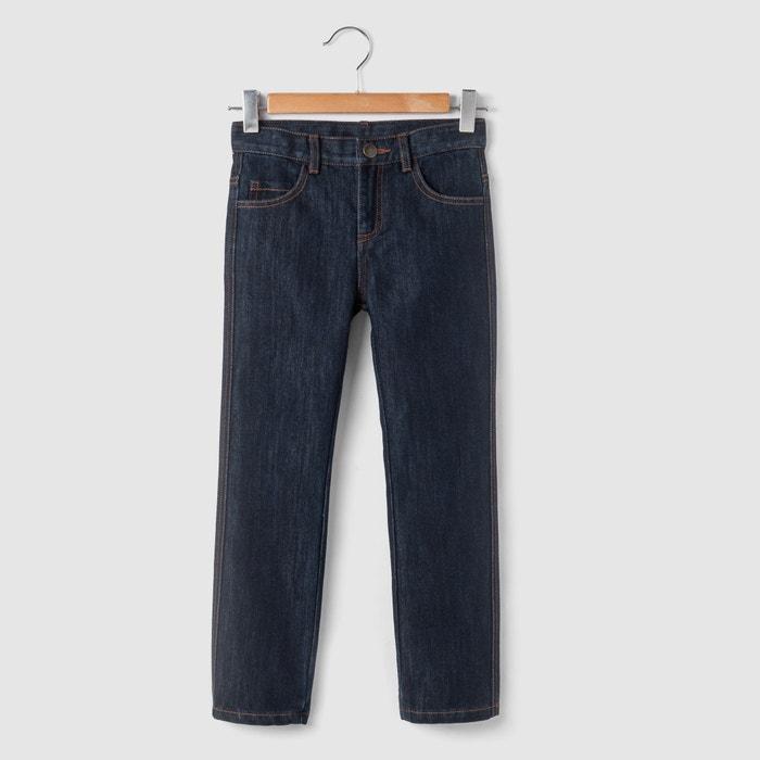 Jeans loose, 3-12 anos R essentiel
