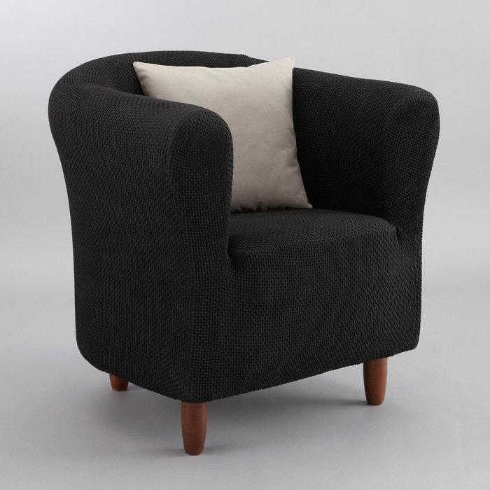 """Bild Stretch-Sesselüberzug """"Ahmis"""" La Redoute Interieurs"""