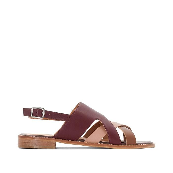 Leather Sandals  MADEMOISELLE R image 0