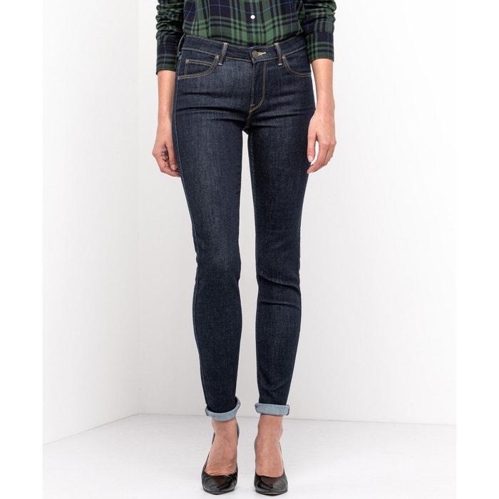 767a50a8 Scarlett skinny fit jeans Lee   La Redoute